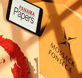 A month after Panama Papers, South Africa commits to end anonymous companies