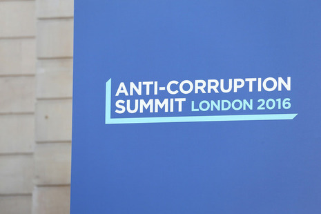 anti corruption summit