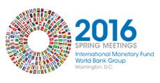 IMF/World Bank Spring Meetings re-affirm the centrality of taxation in domestic revenue mobilisation to finance sustainable development