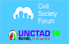 List of accredited CSOs to UNCTAD XIV