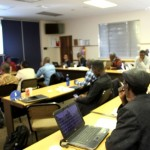 Africa Media Training Programme 2017: Safeguarding the continent's natural wealth