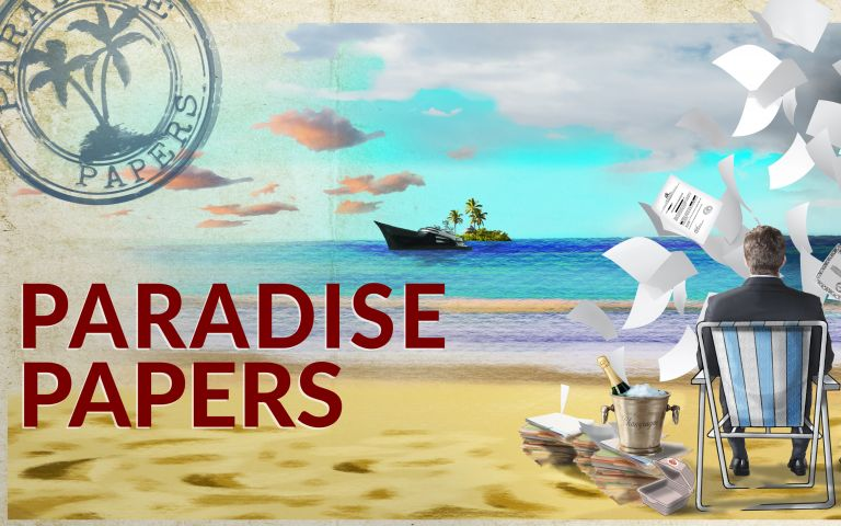 Paradise Papers reiterate need for a truly global response to crack down on tax haven abuses