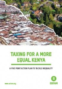 taxing for more equal rights